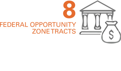 Federal oppertunity zone